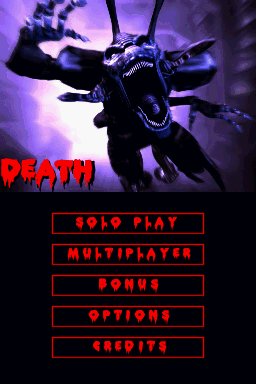 Thumbnail 1 for Death rails shooter